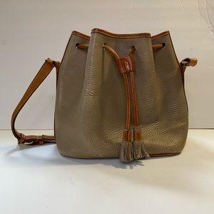 Vintage Dooney & Bourke purse and wallet